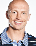 Matt Dawson is perhaps best known for his glittering International rugby career. He won 77 caps for his country in total, including nine as captain.Matt has latterly become a regular on our TV screens, winning Celebrity Masterchef in 2006, claiming the runners up prize in the fourth series of Strictly Come Dancing, and entertaining audiences as team captain on the BBC's A Question of Sport.