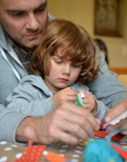 Little Artists - Early Years Workshop