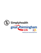 Completely new to running and not sure where to start? Always fancied running a 10k but never got round to doing it? Want to set a new goal and to get fit with friends? Or are you a seasoned runner looking for your next challenge? If you answered yes to any of these then why not join hundreds of University of Birmingham staff, students, alumni and community for the Great Birmingham 10K on Sunday 26 May 2019