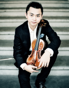 Winner of the 2014 Eurovision Young Musician of the Year competition, outstanding young violinist Ziyu He teams up with Marie Hauzel for soaring lyricism in Franck's Violin Sonata, one of the most finely crafted works in the violin repertoire.Stravinsky Suite ItalienneFranck Violin SonataBartók Romanian Folk DancesSaint-Säens Havanaise, Op. 83Sarasate Introduction and TarantellaBazzini La Ronde des Lutins, Op. 25